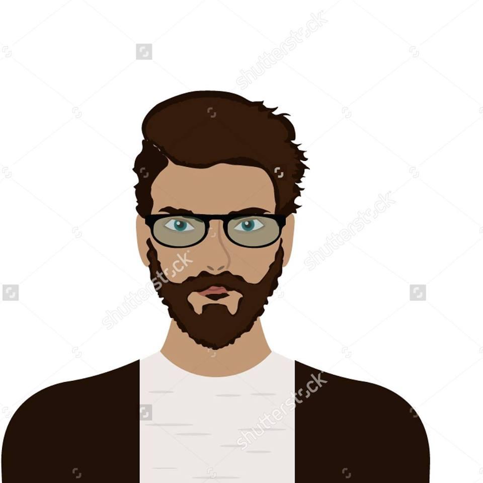 profile of Andrew