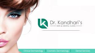 profile of Dr Gargi Basu Kandhari