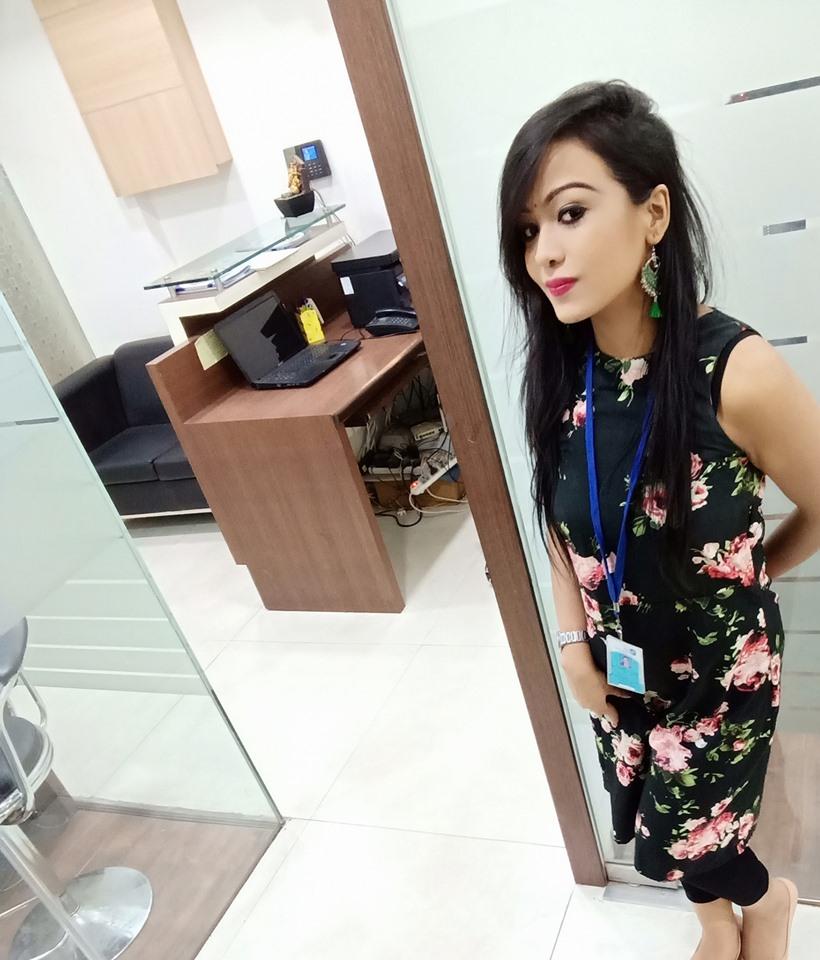 profile of Geeta Pundir