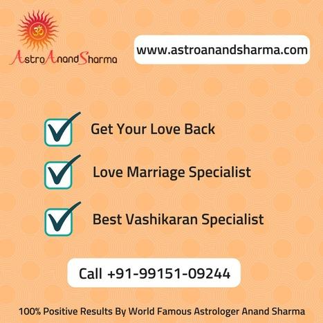 profile of Anand Sharma