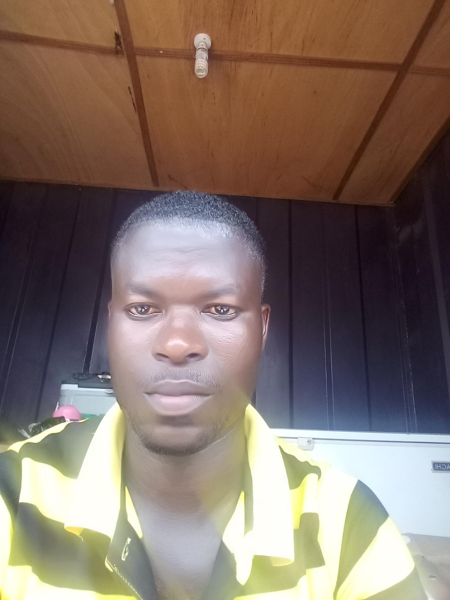 profile of Yaw Ankomah