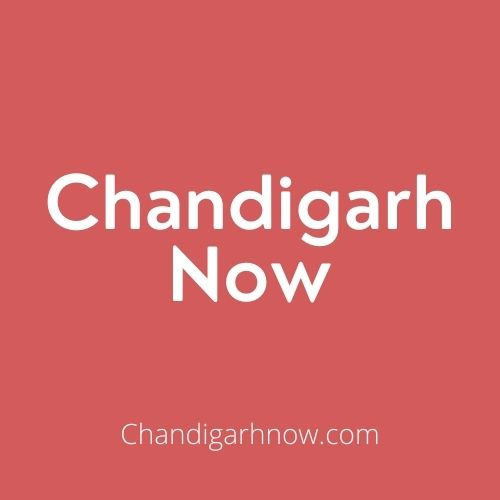 Chandighar Now
