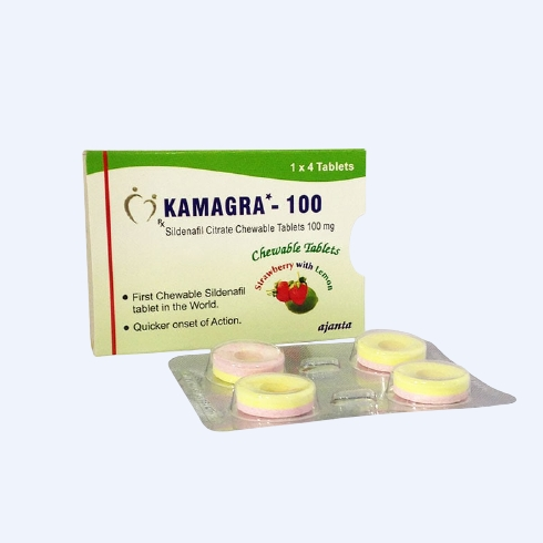 profile of Dr kamagra