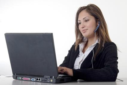 Computer Operator for Av Services in New Delhi