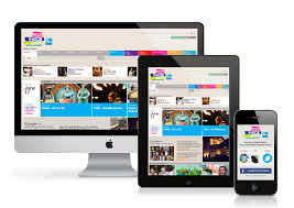 Responsive Web Design For Your Online Business Websites