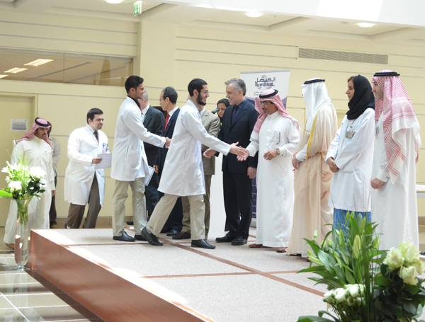 Alfaisal University Riyad