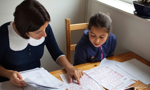 Are private tutors for children just the latest educational �arms race�?