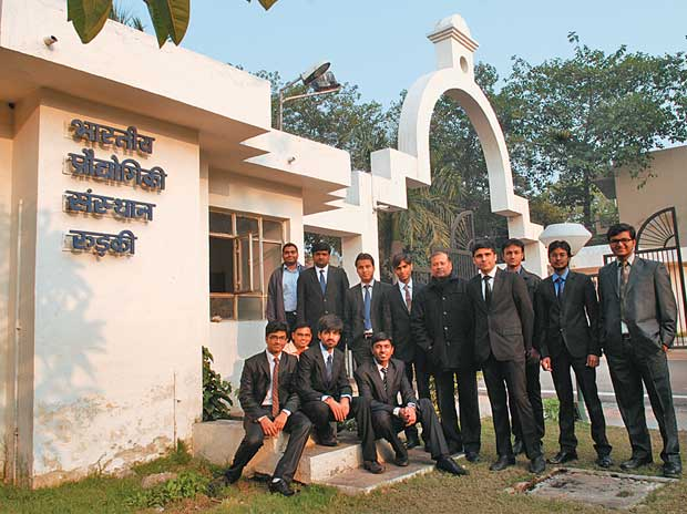Aspiring techies to pay Rs 8 lakh for IIT education