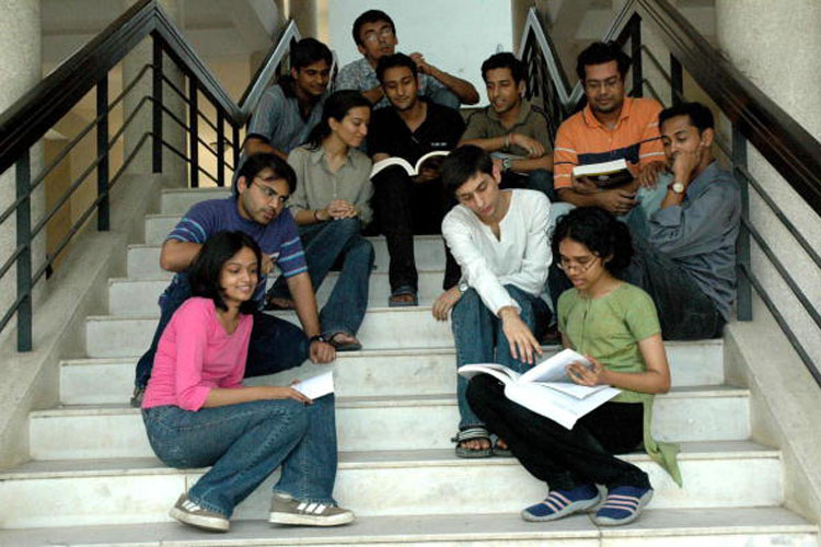 At B-schools India hiring scores over global offers