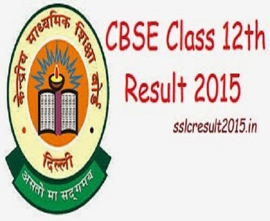 Get CBSE class 12 Result on 20 may