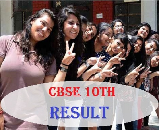 CBSE expected class 10 Result on 15 may