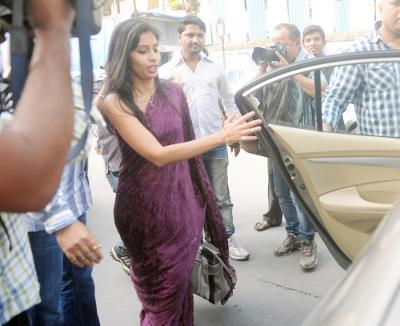 Devyani in race to promote girls education