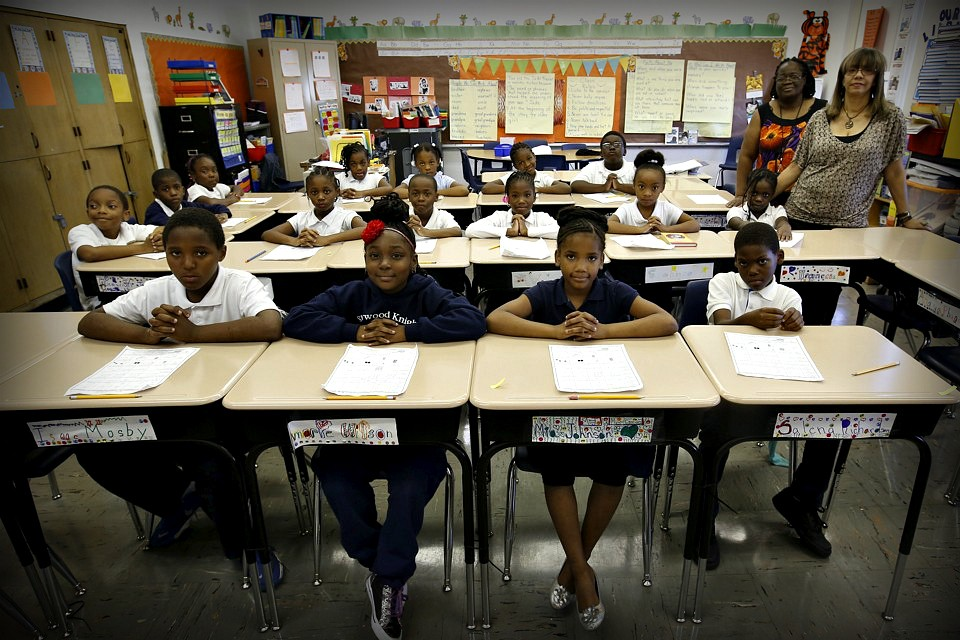 Education Reform and the Failure to Fix Inequality in America
