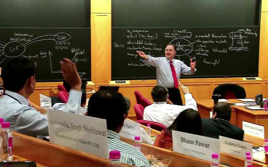 Harvard Business Schools Executive Education Program to Explore Latest
