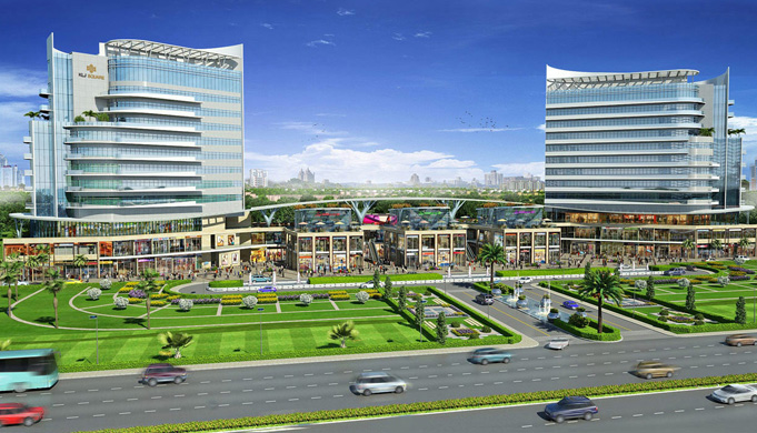 Office space for sale in Sector 83 Gurgaon by Aurumestates.com