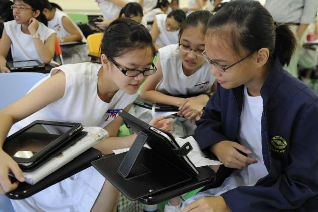 Latest Junior College cutoff points reignite debate on Singapores educ