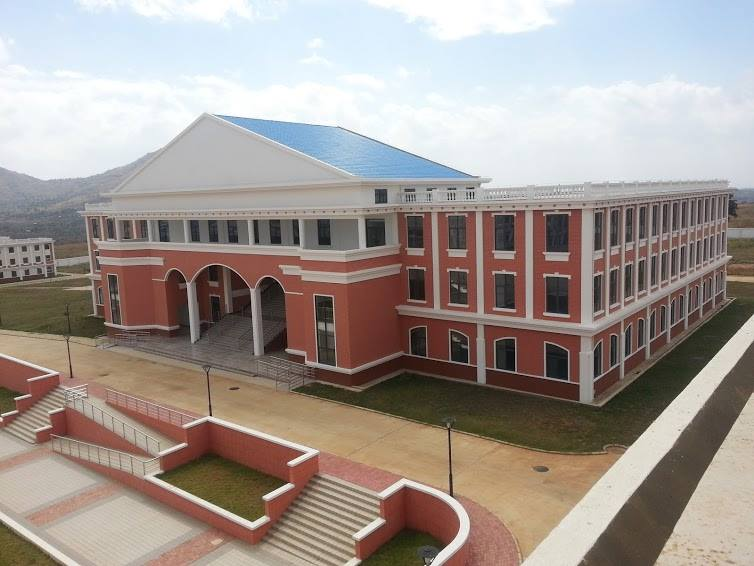 Malawi University of Science and Technology to open this year