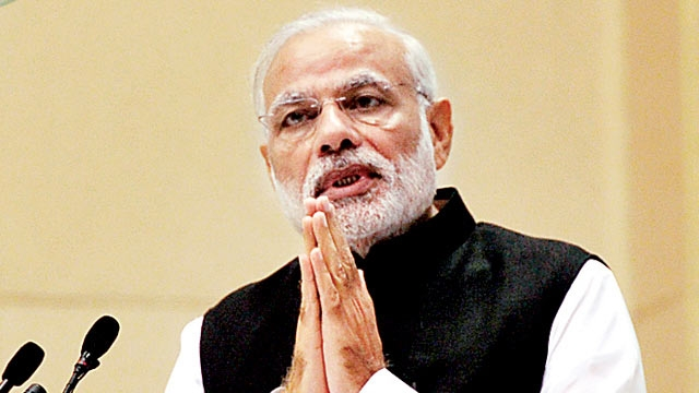 PM Narendra Modi to attend Vidya Bhartis conference