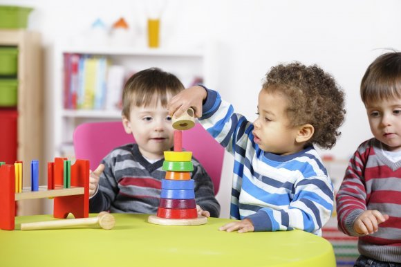 Penn State to Host Early Childhood Education Conference