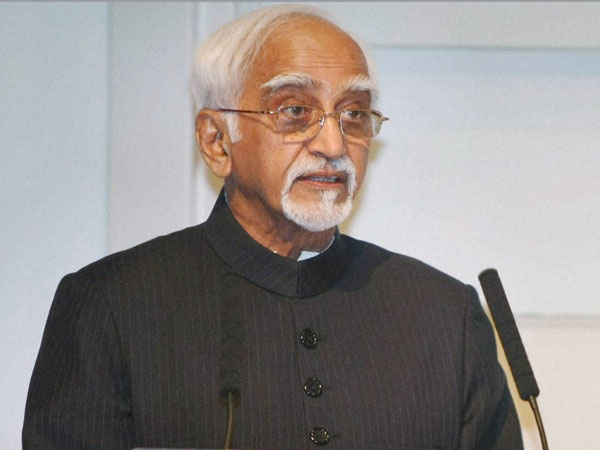 Right to Education Act remarkable achievement said Ansari