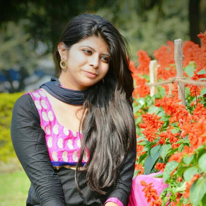 Bengal village girl bags top Nasa scholarship