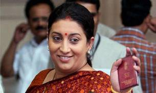 Smriti Irani launches GIAN to boost higher education with internationa
