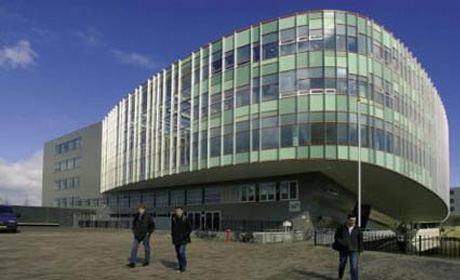 University of Applied Science and Technology