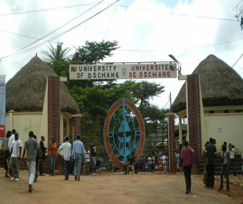 University of Dschang