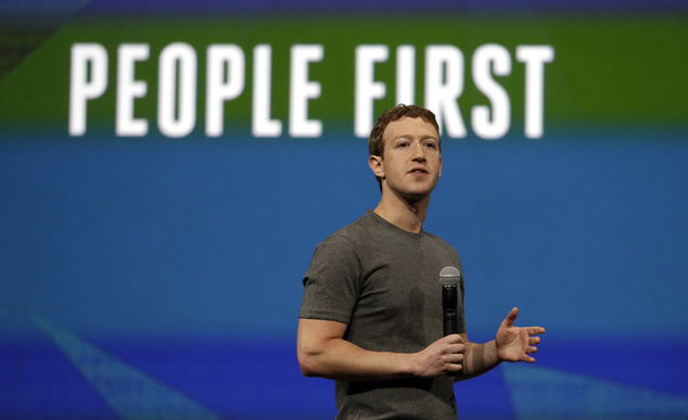 Zuckerberg Gift a Glimpse of the New Education Philanthropy
