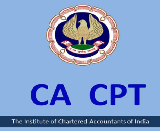 CA CPT June - 2015 Examination