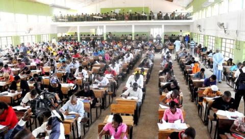 Govt. snubs University of Malawi students