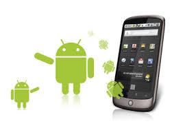Usable Android Application Development For Mobile