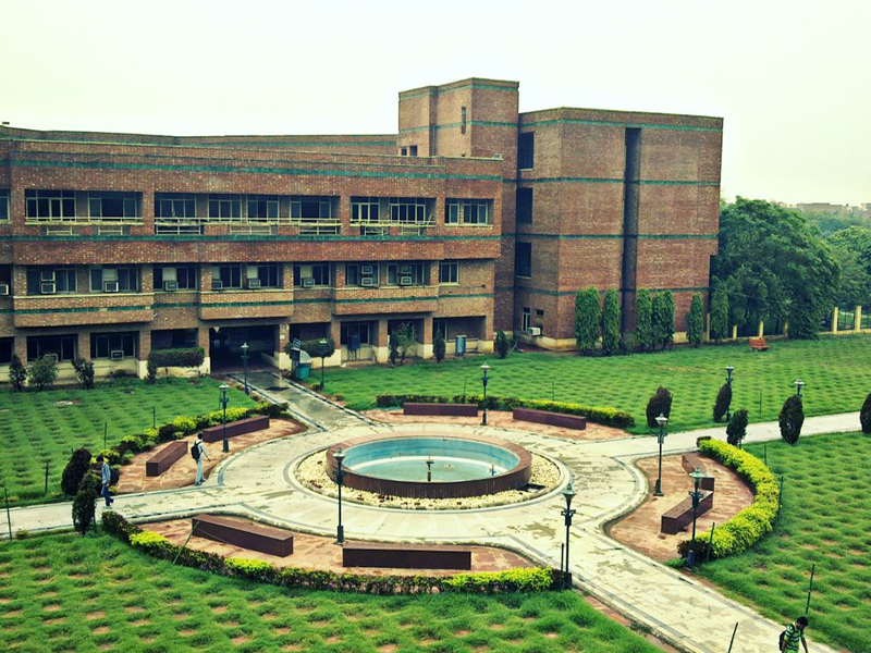 Delhi Technological Unive