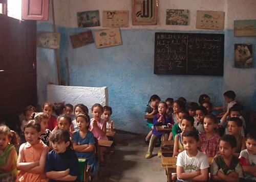 Issue of Bilingual Educational System in Morocco Frustrates