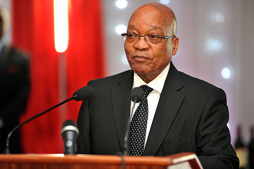 New Twelve FET Colleges to be built  in South Africa - Zuma