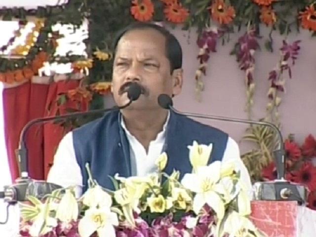 Jharkhand CM Raghubar Das Belief in witchcraft comes from lack of educ