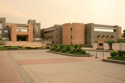 AITS-Atmiya Institute Of Techonology and Science