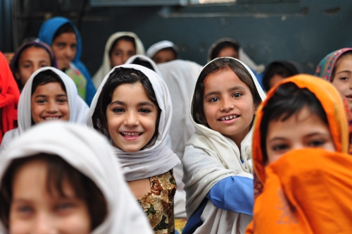 The Pakistan Reading Project Improve The Quality Of Education