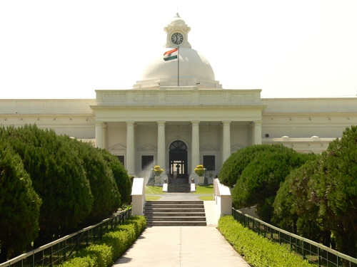 IIT-Roorkee-Indian Institute of Technology