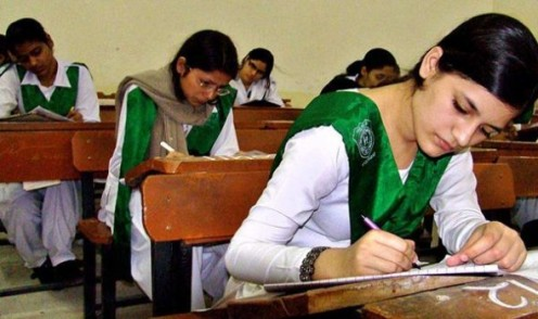 $7 Million  Spend to  UNESCO for Girls' Education in Pakistan
