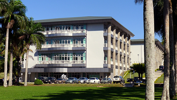 The University of Fiji