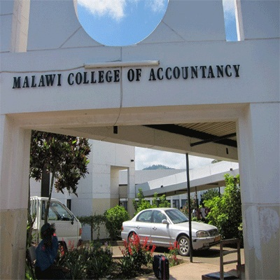 Malawi College of Account