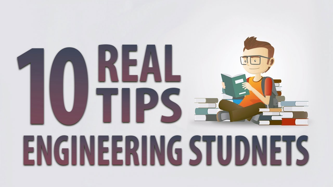 10 Tips for Success for Engineering Students