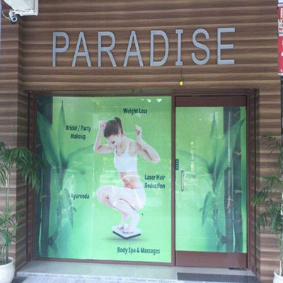 Paradise Spa Deals in Chandigarh...