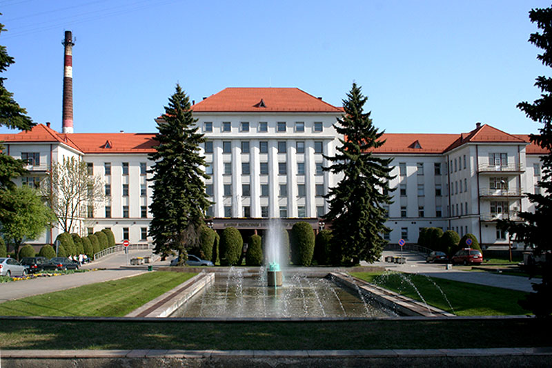 Lithuanian University Of