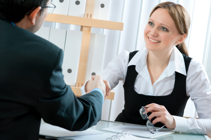 TEN TIPS FOR  A  JOB INTERVIEW
