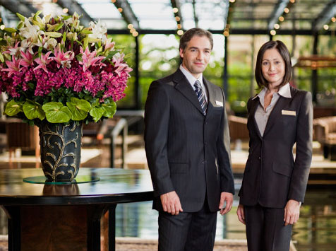 Hotel Management Job Vacancies in UK