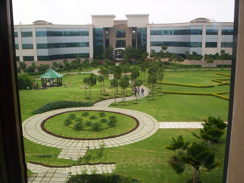 Indian Institute of Infor