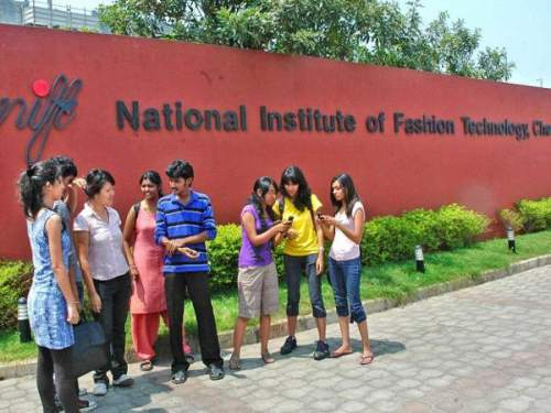 NIFT-National Institute o