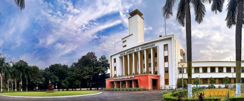 IIT-Kharagpur-Indian Inst